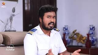 Paavam Ganesan Promo-Vijay tv Serial