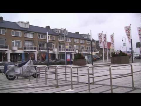 Zandvoort, North Holland, The Netherlands - 27th December, 2012