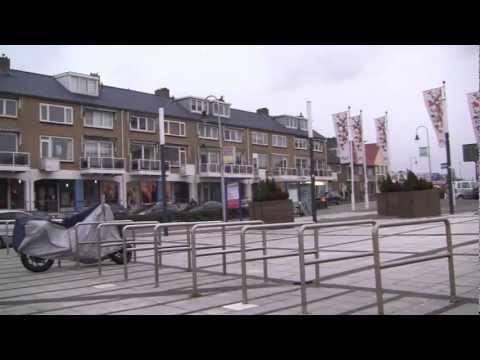 Zandvoort, North Holland, The Netherlands - 27th December, 2012