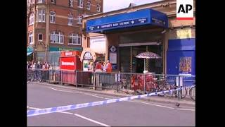 Religious group denies London bombings suspects studied at madrassa
