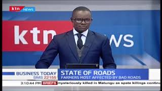 State of roads: KeNHA to build Ksh 22B Kenol-Marua road