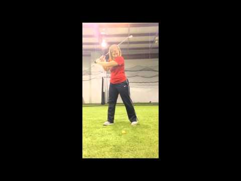 Kinesiology movement analysis (Golf Swing)
