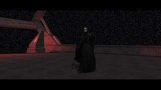 Star Wars: Knights Of The Old Republic II - The Sith Lords - Gameplay (PC) 1080p