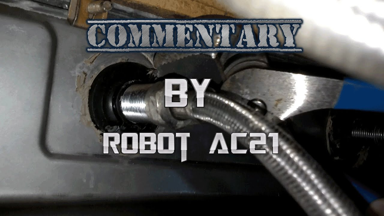 Under Kitchen Sink Tool: Ft. Robot AC 21 - YouTube
