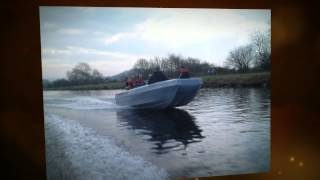 Pioner Multi Polyethylene Boats from Caley Marina