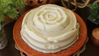 ডাবের পুডিং রেসিপি/কোকোনাট লেয়ার পুডিং রেসিপি/পুডিং রেসিপি/Coconut Pudding/Dabbar Pudding Recipe/