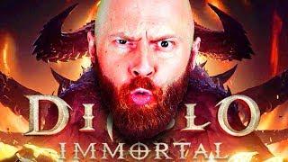 ИгроCториз: Diablo Immortal вместо Diablo 4, PR-провалы в игровой индустрии