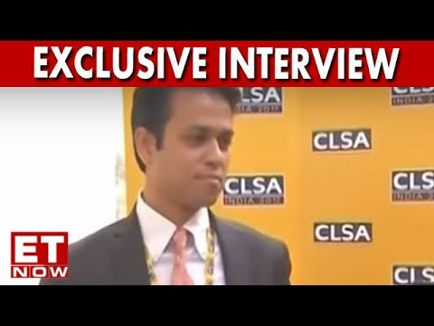 The IT Sector Call With CLSA's Ankur Rudra