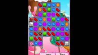 Candy Crush Saga Level 1614 ALL ORDER IS 7