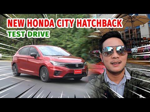 รีวิว Honda City Hatchback สปอร์ตขั้นสุด ขับสนุกกว่าที่คิ