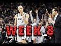 TOP 10 PLAYS OF WEEK  8