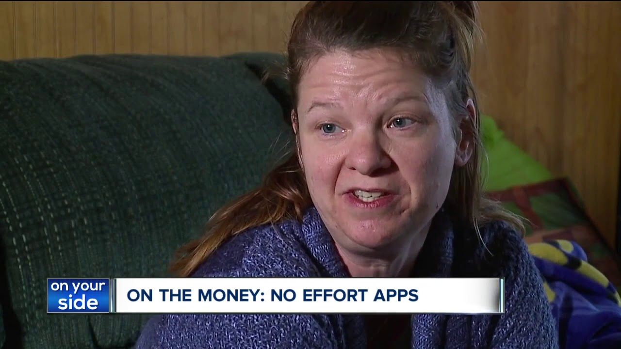 THREE CASH BACK APPS SAVE MONEY WITH LITTLE OR NO EFFORT