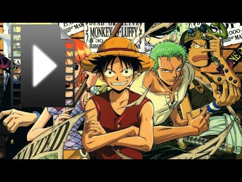 One Piece (1999) Trailer #1 Official