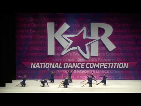 """""""Feel The Light"""" Studio A Competition Team"""