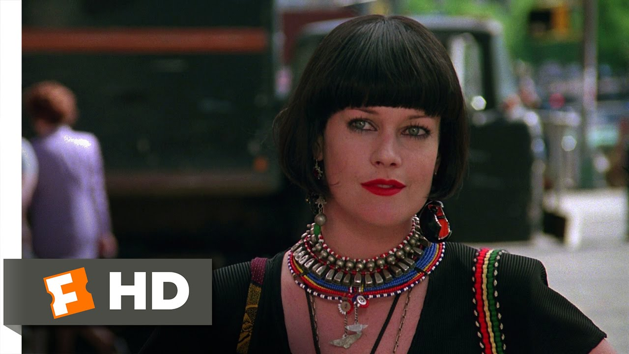 Something Wild (1/10) Movie CLIP - A Closet Rebel (1986