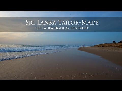 Sri Lanka Luxury Holidays with Sri Lanka Tailor-Made