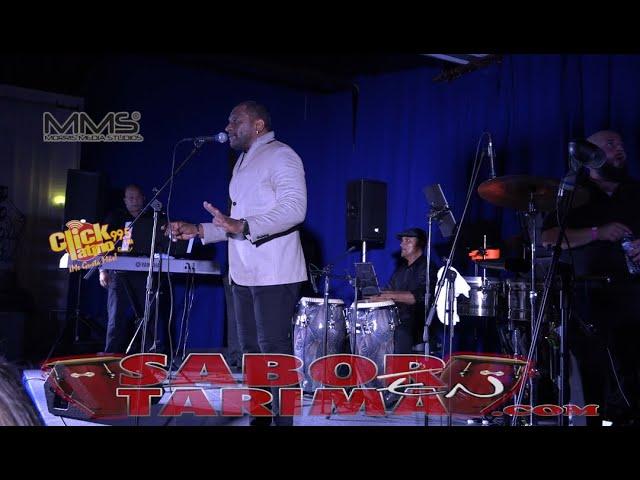 Moncho Rivera Canta