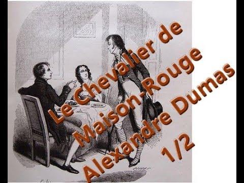 Le Chevalier de Maison Rouge Alexander Dumas 12