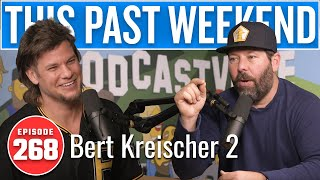 Download lagu Bert Kreischer 2 | This Past Weekend w/ Theo Von #268