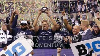 Penn State recruiting well for 2018, watch ou...
