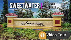 SWEETWATER DEL WEBB HOMES FOR SALE Jacksonville FL