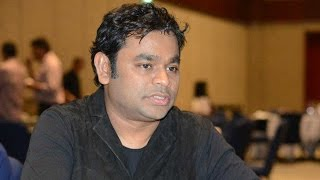 Fatwa against A R Rahman for film on Prophet
