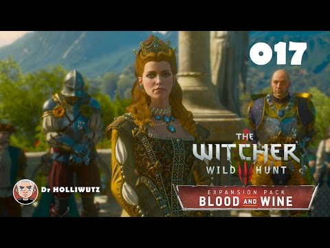 Blood and Wine #017 - Pomp und seltsame Umstände [XBO][HD] | Let's play The Witcher 3