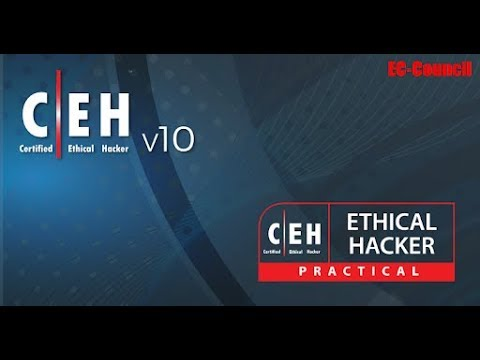 C|EH v10 + Certified Ethical Hacker (Practical) - A Complete Guide