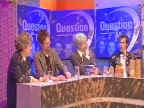 Dick and Dom - Question Muck - Creamy Muck Muck