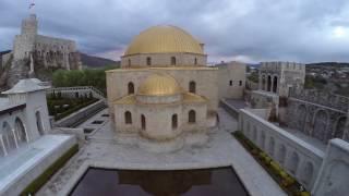 видео Грузия, Ахалцихе, крепость Рабат