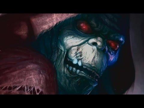 La Leyenda de Mumm-Ra El Inmortal - La historia completa