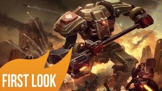 Supernova Gameplay First Look - HD