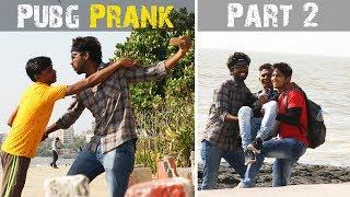 Ab Kiss Karega Kya? | PUBG Prank | Part 2 | Funk You