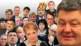 Украина - страна банкрот. Порошенко завел страну в тупик.