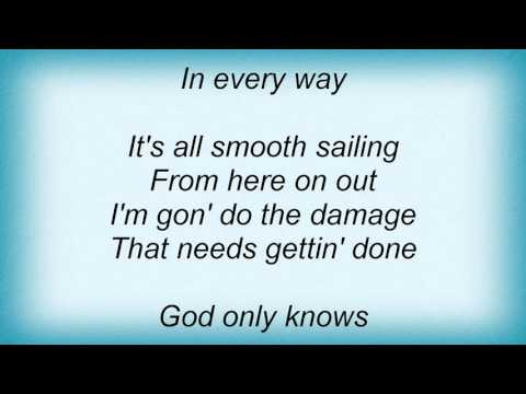 19819 Queens Of The Stone Age - Smooth Sailing Lyrics