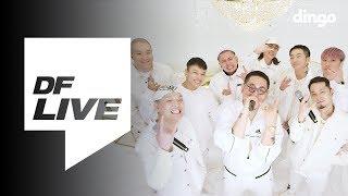 아마두 (Feat. 우원재, 김효은, 넉살, Huckl…