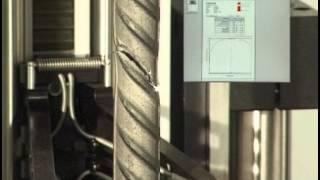 Испытательные машины Walter+Bai AG LF TTM 1000 (cервогидравлическая испытательная машина)(, 2014-04-28T18:44:40.000Z)