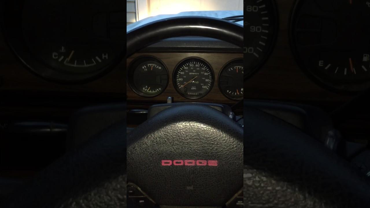 89 93 Cummins Speedo Modification Youtube Dodge Ac Wiring Diagram