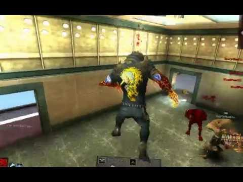Wolfteam ISooNPrenSSI Gameplay #2 (Sessiz)