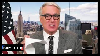 Trump Should Receive The Death Penalty, Says Keith Olbermann