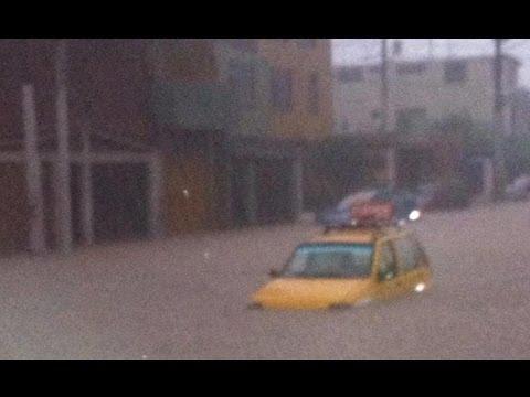 Fuertes Lluvias Afectan Gravemente a Arequipa (08/02/2013) [1/10]