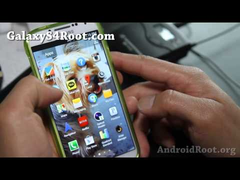 WanamLite ROM for Galaxy S4!
