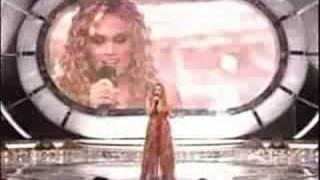 American Idol Season 4 - Winning Moment