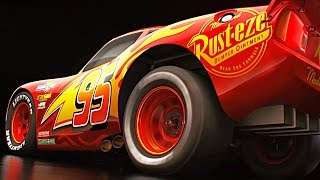 CARS 3 NEW Teaser Trailer (2017)
