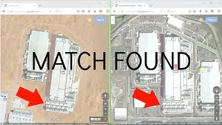 Secret Mars Base Station is a FAKE! Here is the proof! Truth revealed.