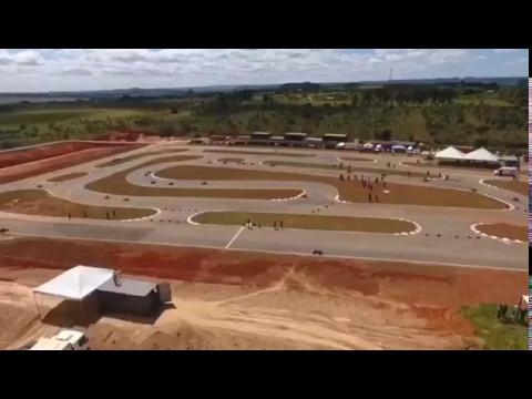 Kartódromo internacional de Brasília