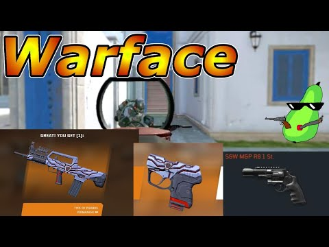 ALTER!!! Mein Luck Is Back Am Start | Warface Ep.57