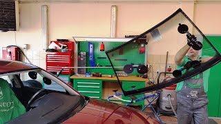 Wymiana szyby samochodowej w warsztacie Pilkington: www.markoweszyby.pl