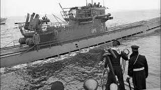 3-1 Uボートの栄光と悲劇
