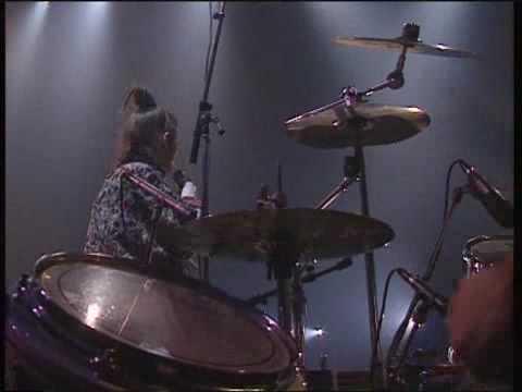 Rita Mitsouko - Le Petit Train - LIVE